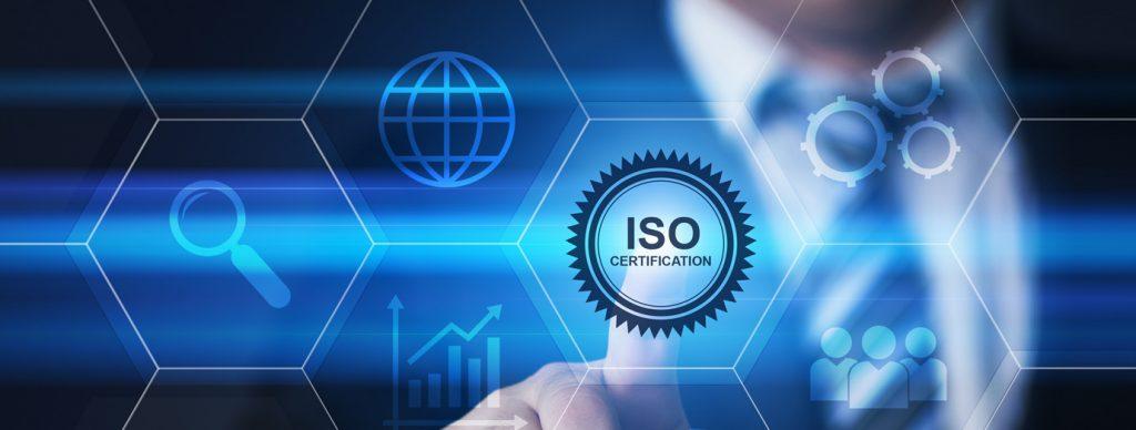 GP Consulting-Πιστοποιήσεις ISO (27001, 22301, 26000, 20000 κτλ.)