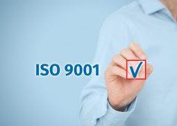 GP Consulting - Πιστοποιήσεις ISO (27001, 22301, 26000, 20000 κτλ.)